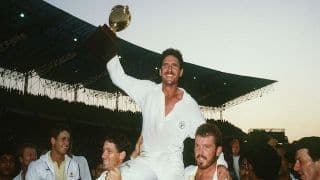 World Cup Countdown: A history of the 1987 Reliance World Cup