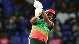 Dream11 Team St Kitts and Nevis Patriots vs Barbados Tridents Match Caribbean Premier League 2019 – Cricket Prediction Tips For Today's T20 Match SKN vs BAR at St Kitts