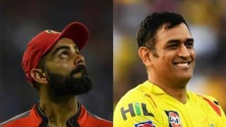 Who will win today's IPL Match, RCB vs CSK: Royal Challengers Bangalore hope to keep their campaign alive