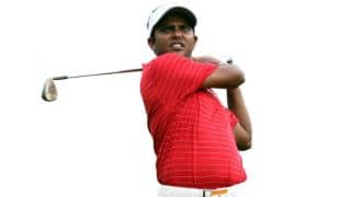 Indian Open 2016: SSP Chawrasia tied 2nd