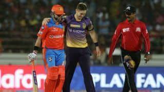 Should IPL bring in DRS to avoid umpiring howlers?