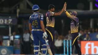 IPL 2017 LIVE Streaming,: Watch MI vs KKR live IPL 10 Qualifier 2 on Hotstar