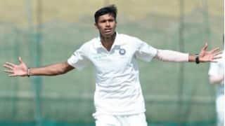 भारत बनाम दक्षिण अफ्रीका: नेट में नवदीप सैनी की गेंदबाजी पर खास नजर रखेंगे चयनकर्ता