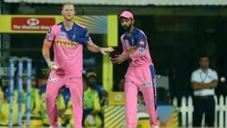 IPL 2019: Ajinkya Rahane fined Rs 12 lakh for slow over-rate