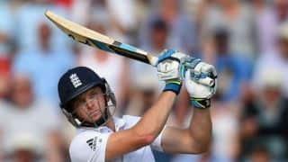 इंग्लैंड ने पाक को दूसरे टेस्ट में पारी और 55 रन से हराया, सीरीज 1-1 से बराबर