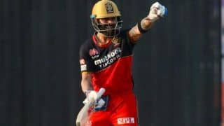 Ipl 2020 bio bubble stay might affect length of cricket tours series played in the future says virat kohli 4200058