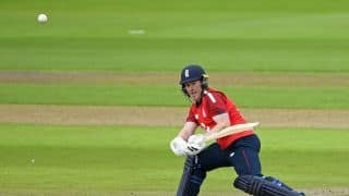 In Pics - England vs Pakistan 2020, 2nd T20, Manchester