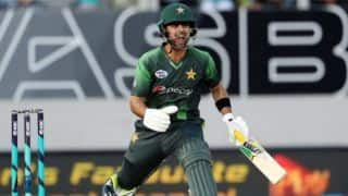 Ahmed Shehzad not to challenge dope test result: Report