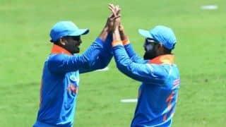 Shreyas Iyer likely to replace Virat Kohli for Afghanistan Test