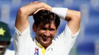 Yasir Shah admits getting tips from Shane Warne ahead of Pakistan tour of England 2016