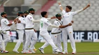 England vs Pakistan 2020, 1st Test, Day 2, Manchester, Highlights: ENG In Trouble