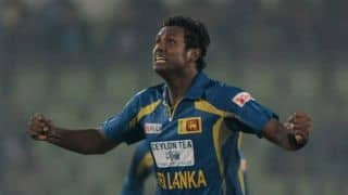 Sri Lanka beat Bangladesh by 13 runs in low-scoring 1st ODI