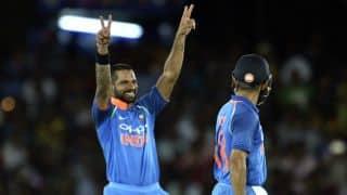 IND vs SL, 1st ODI: Photos