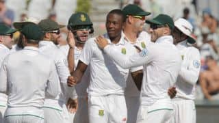 South Africa vs Sri Lanka 2nd Test, Day 3: The Kagiso Rabada show, JP Duminy's luck and other highlights