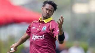 वेस्टइंडीज के तेज गेंदबाज रोन्सफोर्ड के गेंदबाजी एक्शन को ICC की हरी झंडी