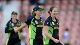 Australia vs England, T20 Women's World Cup 2016, Semi-Final 1 at Delhi: Preview