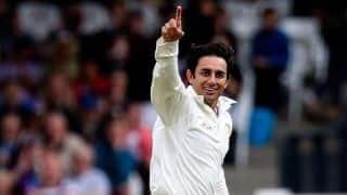 Ajmal may play domestic cricket before comeback