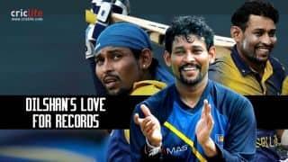 Tillakaratne Dilshan: Sri Lanka's milestone man