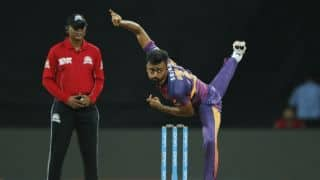 IPL 2017: Smith applauds Unadkat's bowling after RPS beat MI