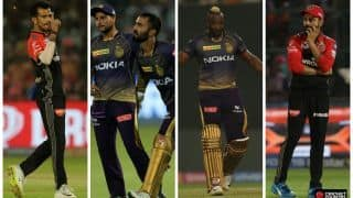 RCB vs KKR: What can we expect?