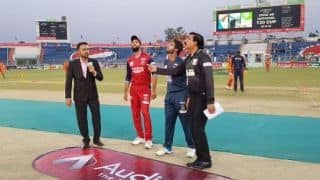 Live cricket score BAL vs NOR Balochistan vs Northern Pakistan T20 Cup National T20 Cup 2019, Match 15