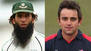 Moeen Ali, Stephen Parry included in England's squad for ICC World T20 2014