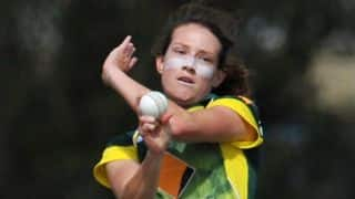 Alex Blackwell: Gained some inspiration from Virat Kohli and MS Dhoni on running between wickets