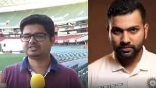 VIDEO: Toss-up between Rohit Sharma, Hanuma Vihari for No.6 spot