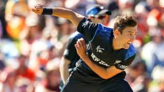 Live Cricket Score New Zealand vs Scotland: NZ win by 3 wickets