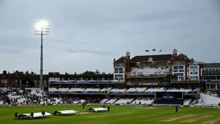 ICC CT 2017, Match 5 at The Oval: BAN vs AUS Group A fixture abandoned