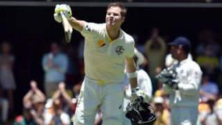 चेतेश्वर पुजारा को पीछे छोड़ 2017 में सबसे ज्यादा टेस्ट रन बनाने वाले बल्लेबाज बने स्टीवन स्मिथ