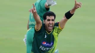Umar Gul expresses desire to be Pakistan's T20 captain