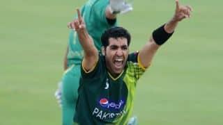 Umar Gul expresses desire to be Pakistan's T20 captain