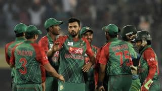 Asia Cup T20 2016: Mashrafe Mortaza hailed as people's captain after last night win over Pakistan