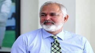 Nadeem Khan appointed as PCB's Director -- High Performance