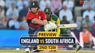 ENG vs SA 2017, 2nd T20I at Taunton, preview and likely XI: England eye another series win