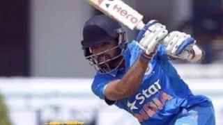 Vijay Hazare Trophy 2019-20: Manan Vohra's century shines in Chandigarh's crushing 90-run win