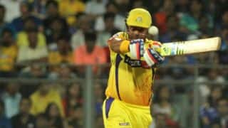 IPL 2015: Loss to Rajasthan Royals a wake up call for Chennai Super Kings: Steve Rixon