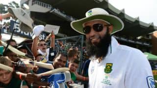 Hashim Amla: Honour to play 100 Tests for South Africa
