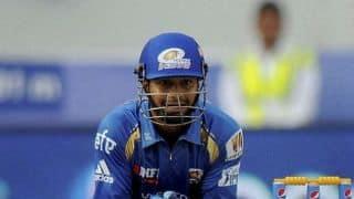 Aditya Tare — Mumbai Indians's Mr Cool under pressure