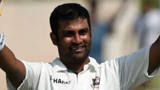 Bangladesh vs Zimbabwe, 3rd Test, Day 1: Tea report