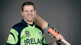 Niall O'Brien's knock of 96 steers MCC to win over Germany