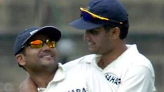 When Sourav Ganguly challenged Virender Sehwag for a 100-meter sprint
