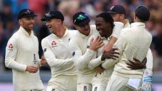 Ashes 2019: Australia manage to overcome late England comeback to retain series lead