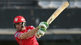 IPL 2017: Guptill states KXIP eager to carry winning form ahead of clash with RCB