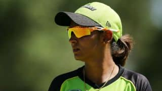 Sydney Thunder extends contract with Harmanpreet Kaur