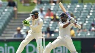 India vs Australia: Ajinkya Rahane sure of scoring century in Boxing Day Test