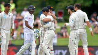 New Zealand take series after crushing win over Sri Lanka