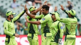 PAK series defeat to BAN triggers changes to domestic cricket structure