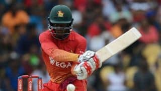 Musakanda guides Zimbabwe to victory over Kenya